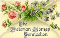 Victorian furnishings